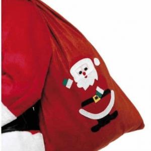 Køb julemandssæk
