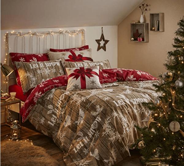 Catherine Lansfield julesengesæt