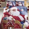 Father Christmas juledyne