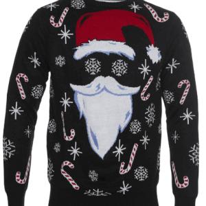 Julemandens julesweater, så er du klar til jul
