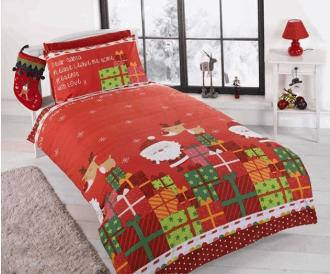 Kære Julemand Junior Sengetøj