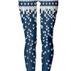 Pizoff Womens Full Length Christmas Leggings