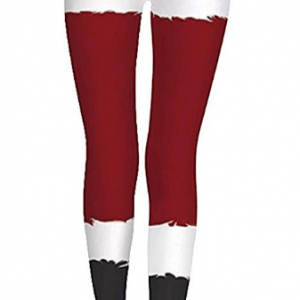 Womens Christmas Leggings