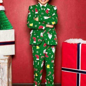 jule jakkesæt barn