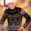Batman unisex julesweater