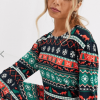 Chelsea Peers Langt pyjamassæt