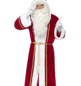 Julemandskåbe Deluxe