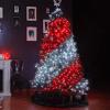 Appstyret Juletræsbelysning