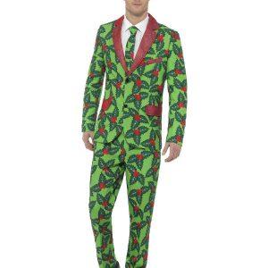 julejakkesæt, cool suit jakkesæt