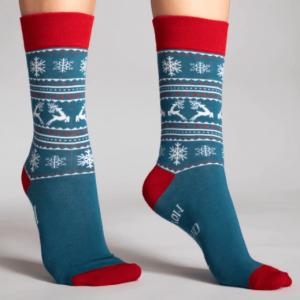 Frække julestrømper