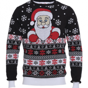 Julemandens Flotte Julesweater