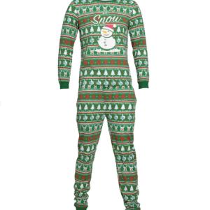 Let it Snow pyjamas